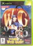 Wallace & Gromit: The Curse of the Were-Rabbit - Xbox