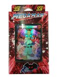 Universal Fighting System: Mega Man Rise of the Masters Dr. Wily Starter Deck