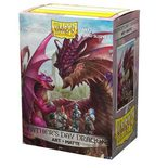 Dragon Shield Art Sleeves Matte Standard Size Father's Day Dragon 2020 (100ct)