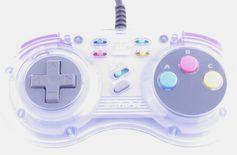 Sega Mega Drive Controller SG ProPad