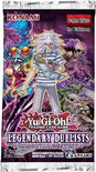 Yu-Gi-Oh Legendary Duelists: Immortal Destiny Booster