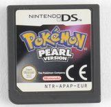 Pokémon Pearl - Nintendo DS