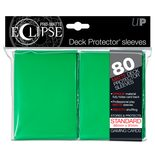 Ultra Pro Sleeves Eclipse Green (80pcs)