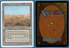 Scrubland (359) - Revised (3rd) Edition