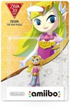 30th Anniversary Collection ZELDA - THE WIND WAKER Amiibo