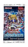Legendary Duelists Booster