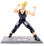 Virtua Fighter 2 Collection Jacky Bryant Action Figure (1996)
