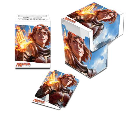 Ultra Pro Deck Box Oath of the Gatewatch: Oath of Chandra