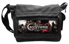 Castlevania Messenger Bag: Lords of Shadow 2