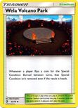 Wela Volcano Park 63/70 - Sun & Moon Dragon Majesty