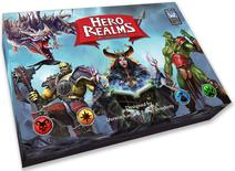 Hero Realms + 5 Character Packs