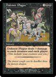 Dakmor Plague - Starter 1999