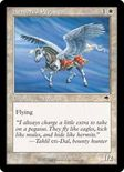 Armored Pegasus - Battle Royale