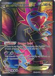 Hydreigon EX Full Art 103/108 - X&Y Roaring Skies