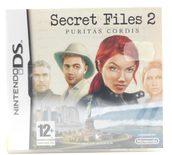 Secret Files 2: Puritas Cordis - Nintendo DS