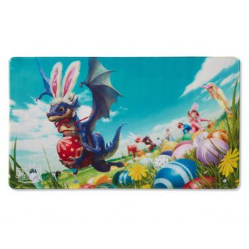 Dragon Shield Playmat Easter Dragon