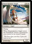 Emancipation Angel - Avacyn Restored
