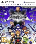 Kingdom Hearts HD 2.5 ReMIX (Limited Edition)