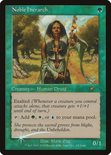 Noble Hierarch - Judge Gift Cards 2012
