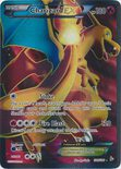 Charizard EX Full Art 100/106 - X&Y Flashfire