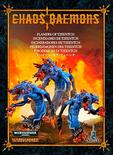 Chaos Daemons Flamers of Tzeentch