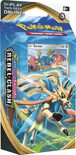 Pokemon SS2: Rebel Clash Theme Deck (Zacian) (PREORDER)
