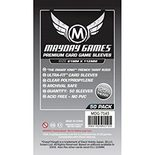 Mayday Games Board Game Sleeves 61x112 mm (50ct)