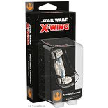 Star Wars X-Wing Second Edition: Resistance Transport Expansion Pack