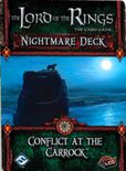 Lord of the Rings LCG: Conflict at the Carrock Nightmare Deck