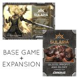 Battle for Sularia: Base Game + Blood, Profit, and Glory Expansion Bundle