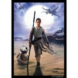 Star Wars Sleeves: Rey