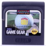Super Golf - Game Gear