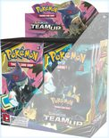 Pokemon SM9: Sun & Moon Team Up Booster Half Box