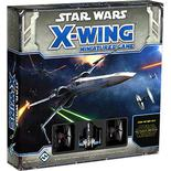 Star Wars X-Wing Miniatures Game: The Force Awakens Core Set