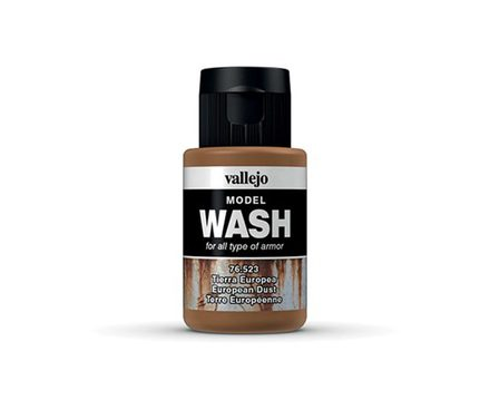 Vallejo Model Wash: European Dust