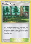 Viridian Forest 156/181 - Sun & Moon Team Up