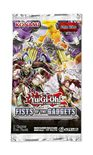 Yu-Gi-Oh Fists of the Gadgets Booster