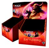 Battlebond Booster Display Box