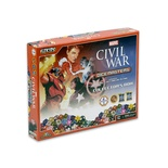 Marvel Dice Masters: Civil War Collector's Box