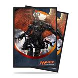 Ultra Pro Sleeves Aether Revolt: Herald of Anguish (80pcs)