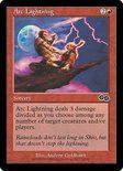 Arc Lightning - Urza's Saga