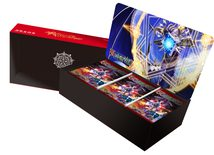 Force of Will Lapis Cluster 3rd Set: Return of the Dragon Emperor Booster Display Box