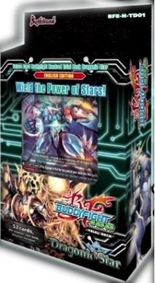 Hundred Trial Deck 3: Dragonic Star