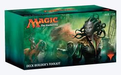 Ixalan Deck Builder's Toolkit
