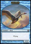 Bird TOKEN 2/2 - Theros