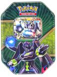 2016 Summer Tin: Zygarde EX