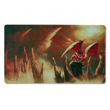 Dragon Shield Play Mat Rubis