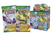 XY6: Roaring Skies Booster Display Box