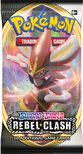 Pokemon SWSH2: Rebel Clash Booster
