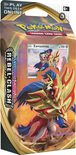 Pokemon SWSH2: Rebel Clash Theme Deck (Zamazenta)